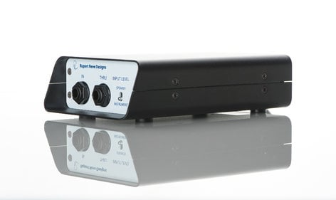 Rupert Neve Designs RNDI Active Transformer DI Box RNDI