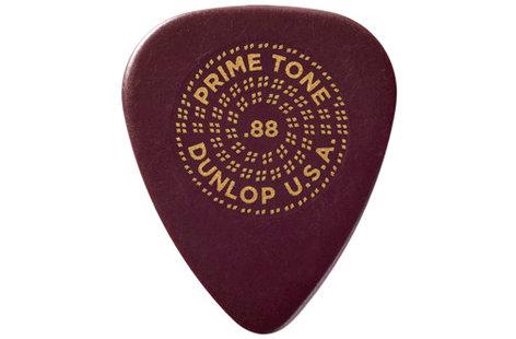 Dunlop 511P  Primetone Standard Sculpted Plectra Guitar Pick 511P