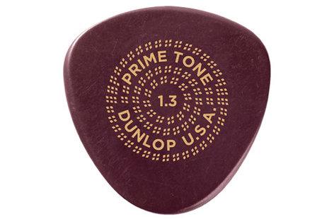 Dunlop Manufacturing 515P  Primetone Semi-Round Sculpted Plectra Guitar Pick 515P