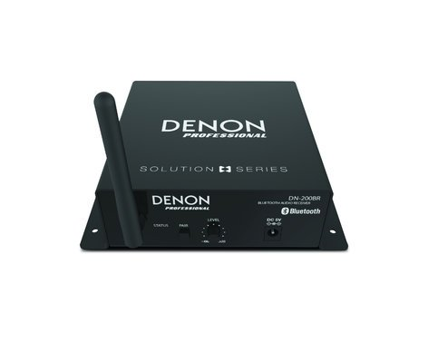 Denon DN-200BR Solution Series Bluetooth Receiver DN-200BR