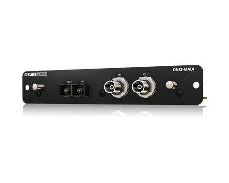 Klark Teknik DN32-MADI  MADI Expansion Card for Behringer and Midas Digital Mixing Consoles DN32-MADI