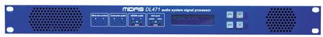 Midas DL471 XL8 Audio System Modular DSP Rackmount Unit DL471
