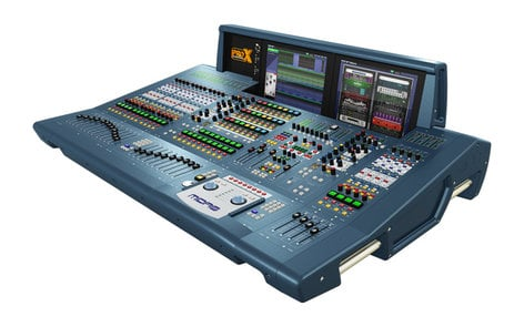 Midas PROX-CC-TP Pro X Control Center - Touring Package PROX-CC-TP