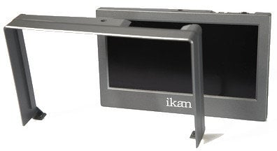 """ikan Corporation VH8-2  8"""" HD LCD Field Monitor with HDMI VH8-2"""