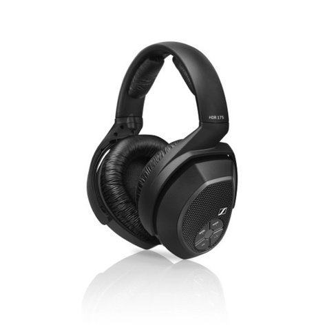 Sennheiser HDR 175 Extra/Replacement Headset for RS 175 System HDR175