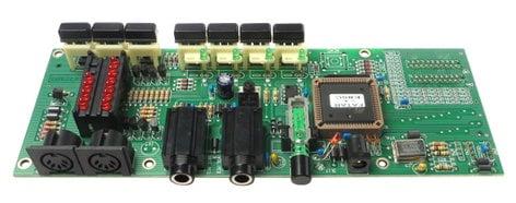 Studiologic 41911550 Main PCB Assembly for SL-880 41911550