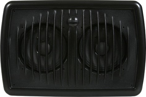 Galaxy Audio HS7 Hot Spot Personal Loudspeaker with Volume Control HS7