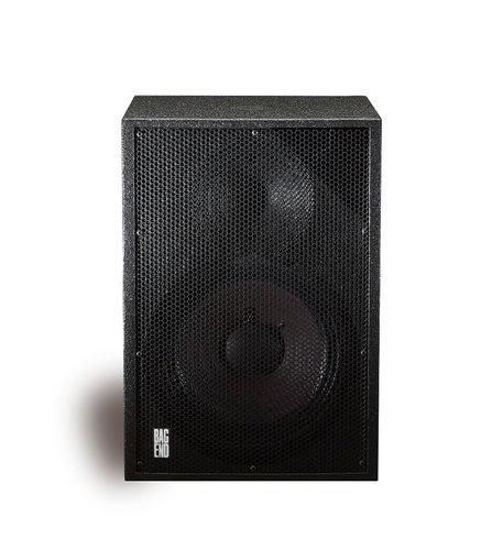 "Bag End TA80-IY  2-Way 8"" 250W Passive Installation Loudspeaker TA80-IY"