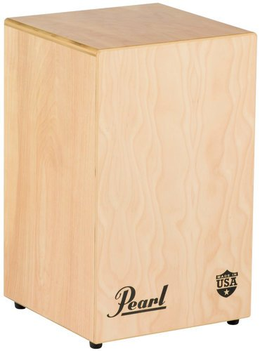 Pearl Drums PBC-511ABC Afterburner Birch Cajon PBC511ABC
