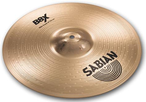 "Sabian 41406X 14"" B8X Thin Crash Cymbal 41406X"