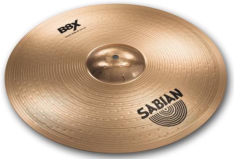 "Sabian 41811X 18"" B8X Crash Ride Cymbal 41811X"
