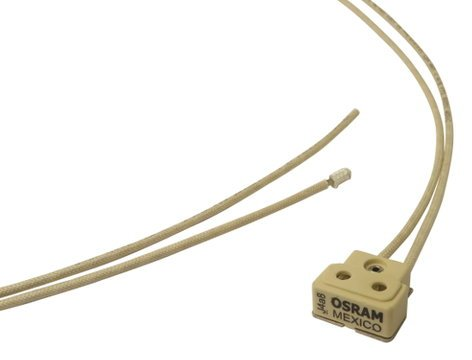 ETC/Elec Theatre Controls 7060B7019 Socket for S4 Ellipsoidals and S4 Jr 7060B7019