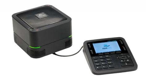Revolabs FLX UC 1000 VoIP & USB Conference Phone with Full Duplex Audio 10-FLXUC1000