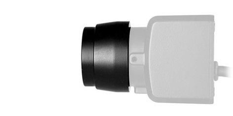 """Marshall Electronics V-4606-CS-IRC 1/2"""" CS Mount 6.0mm F2.0 HD Fixed Lens with IR Cut Filter V-4606-CS-IRC"""