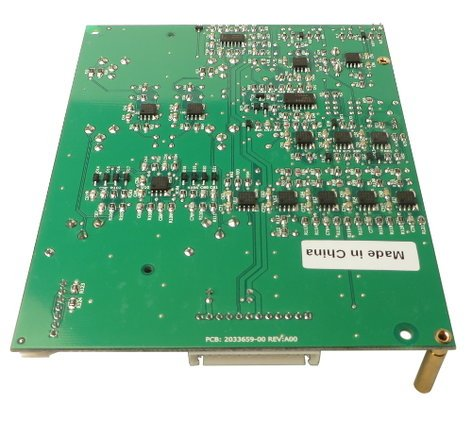 Mackie 2033658-00  Input PCB Assembly for SRM1801 and TH-18s 2033658-00