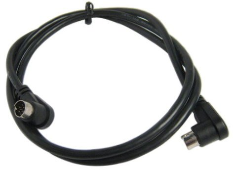 Stanton NHP0105 CD Player Control Cable NHP0105