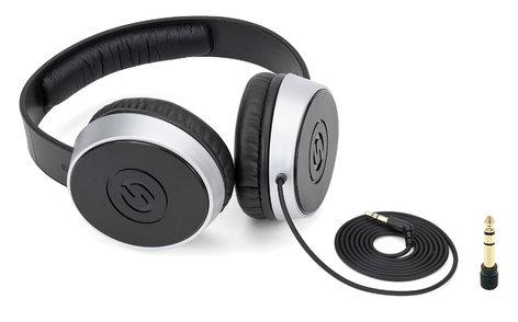 Samson SR550  Studio Reference Series Over-Ear Headphones with Memory Foam Cushions SR550