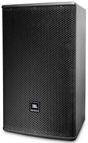 """JBL AC299 12"""" Two-Way Full-Range Loudspeaker in White with 90°x90° Coverage AC299-WHITE"""