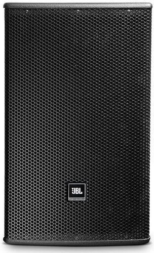 """JBL AC266 12"""" Two-Way Full-Range Loudspeaker in Black with 60°x60° Coverage AC266-BLACK"""