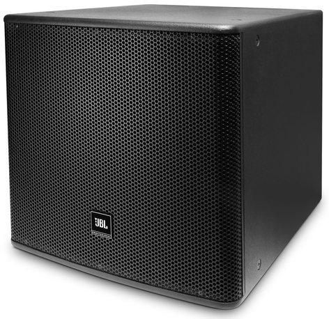 """JBL AC118S 18"""" Subwoofer in White with 3"""" Voice Coil AC118S-WHITE"""
