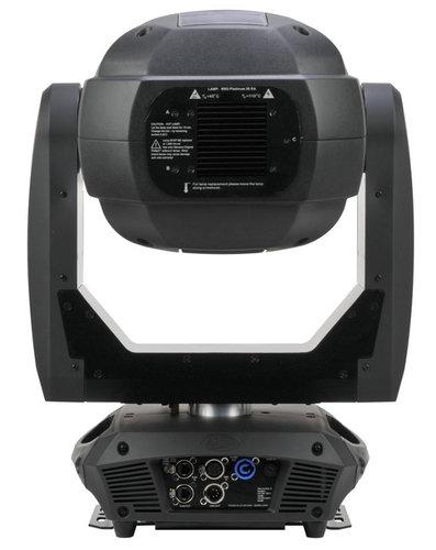 Elation Pro Lighting PLATINUM FLX 470W 3-in-1 Illuminare with Full CMY Color Mixing PLATINUM-FLX