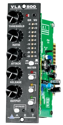 ART VLA-500 500 Series Compressor Module VLA500