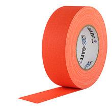 "Rose Brand 3"" Fluorescent Gaffers Tape 50 Yard Roll by Pro Gaff GAFFERS-3""-FLUORESCE"