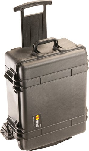 Pelican Cases 1560MNF  1560M Case without Foam 1560MNF
