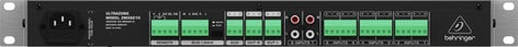 Behringer ULTRAZONE ZMX8210 8-Channel, 3-Bus Microphone/Line Zone Mixer ZMX8210-ULTRAZONE