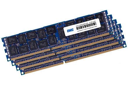 OWC OWC1866D3R9M64  64GB Memory Upgrade Kit OWC1866D3R9M64