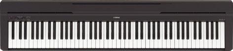 Yamaha P-45 88-Key Digital Piano P45B-YAMAHA