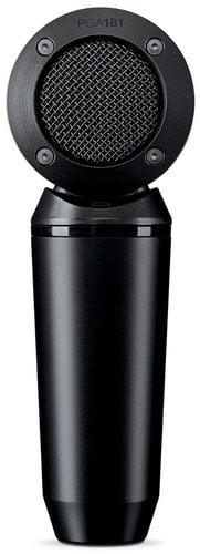 Shure PGA181-XLR PG ALTA Side-Address Cardioid Condenser Microphone with 15 ft XLR Cable PGA181-XLR