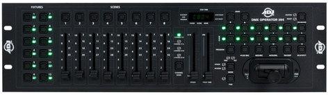 ADJ DMX Operator 384 DMX Controller with 384 Total Channels DMX-OPERATOR-384