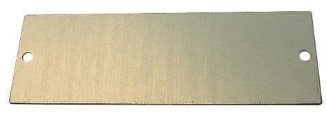 Yamaha VZ678501 Memory Card Slot Plate for M7CL VZ678501