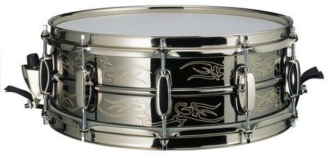 "Tama KA145N 5""x14"" Kenny Aronoff ""Trackmaster"" Signature Brass Snare Drum KA145N"