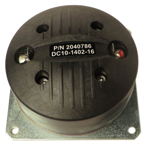 Mackie 2040786 Tweeter Assembly for SRM350 2040786