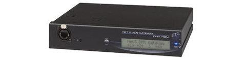 ETC/Elec Theatre Controls N34G-4B Net3 4-Port Gateway with 4 Blank Plates N34G-4B