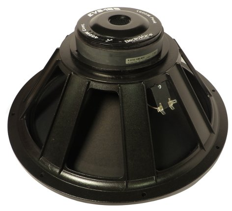 Electro-Voice F01U148433 EV Woofer for TX1181 and TX2181 F.01U.148.433
