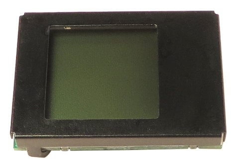 Shure 190A10136 LCD Display for UR1 190A10136