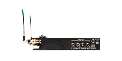 Sound Devices SL-6 Powering and Wireless System for 688 Field Mixer SL-6
