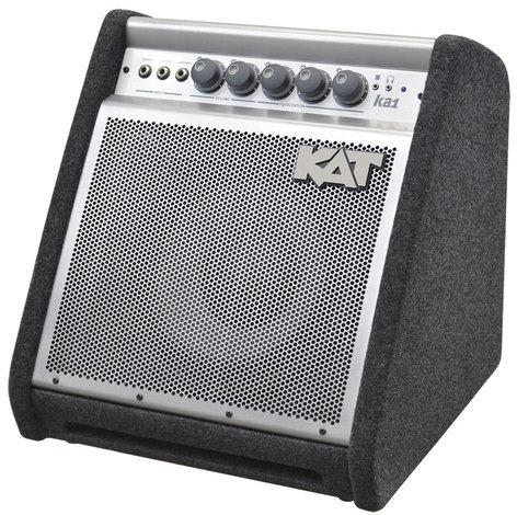 KAT Percussion KT-KA1 50W Digital Drum Amplifier KT-KA1