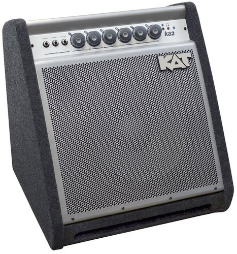 KAT Percussion KT-KA2 200W Digital Drum Amplifier KT-KA2