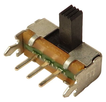 Line 6 24-09-1213 Power Switch for TBP06 and XD-V35 24-09-1213