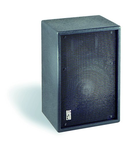 "Bag End TA1202-I-WHITE Time-Align® 12"" 2-Way 300W @ 8 Ohms Installation Loudspeaker in White TA1202-I-WHITE"