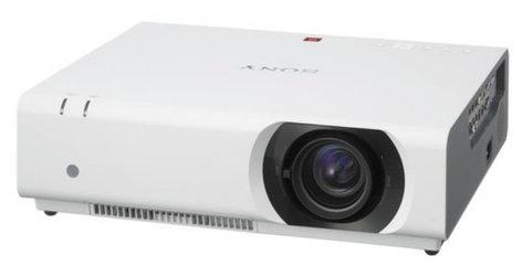 Sony VPLCW276 5100 Lumens WXGA Data Projector VPLCW276