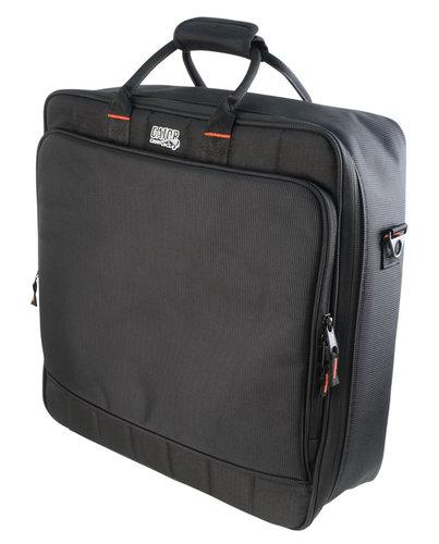"Gator Cases G-MIXERBAG-1818 Padded Nylon Mixer/Equipment Bag, 18""x18""x5.5"" G-MIXERBAG-1818"