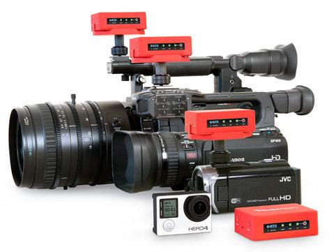 Livestream LS-BROADCASTER-MINI Livestream Broadcaster mini HD Live Video Broadcasting Device LS-BROADCASTER-MINI