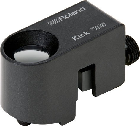 1d8a136f7aa8 Roland RT30K Kick Drum Trigger With Self-Guided Mount