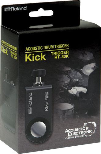 Roland RT-30K Acoustic Kick Drum Trigger RT30K