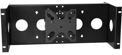 Chief Manufacturing NAM1T Tilting Rack Monitor Mount NAM1T